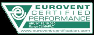 logo eurovent